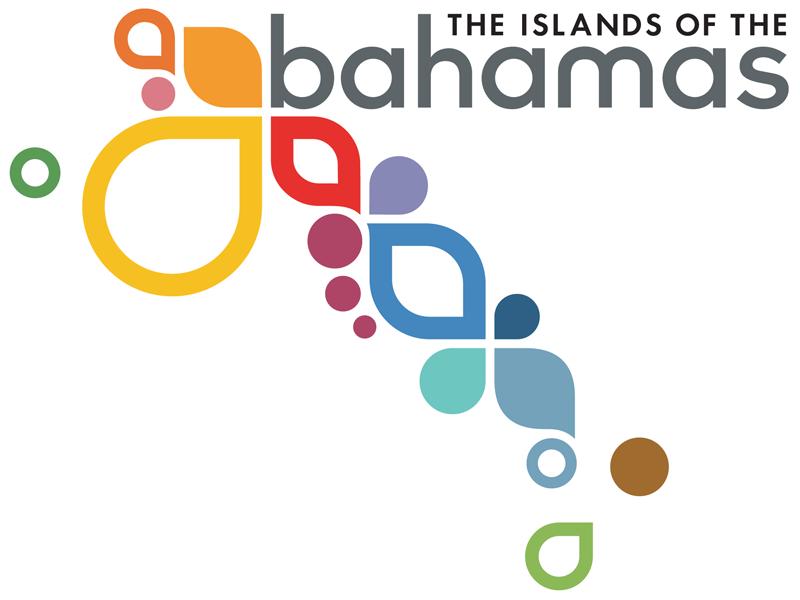 バハマエアーのロゴ