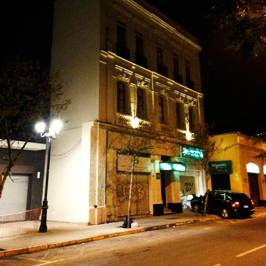 Hotel Olicar San Pablo