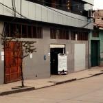 クスコのペルー文化庁への行き方。マチュピチュチケットをゲットする。