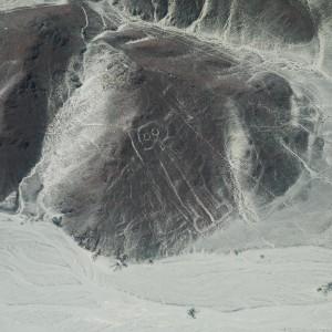 ミステリーロマンが詰まったナスカの地上絵。