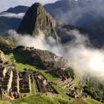 ついに登頂!神秘的なマチュピチュのご来光、そしてマチュピチュ山からの絶景。
