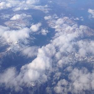 プエルトモントから、英語人口ゼロのコイヤイケへひとっ飛び。