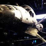 アメリカ横断2日目:ケネディ宇宙センターとディズニーワールド