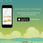 旅行好きなあなたへ。いつ航空券を買うと安いかを教えてくれるアプリ「Hopper」